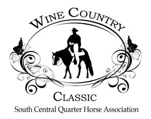 wine country logo